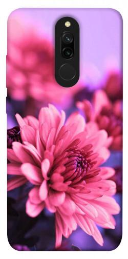 Чехол itsPrint Нежная хризантема для Xiaomi Redmi 8