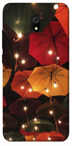 Чехол itsPrint Ламповая атмосфера для Xiaomi Redmi 8a