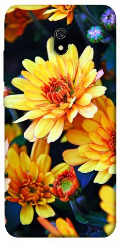 Чехол itsPrint Yellow petals для Xiaomi Redmi 8a