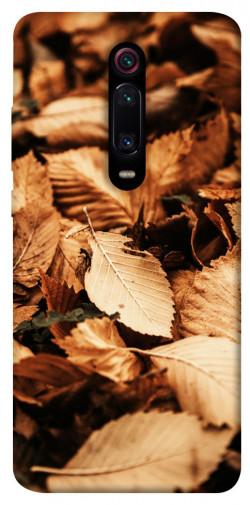 Чехол itsPrint Опавшая листва для Xiaomi Redmi K20 / K20 Pro / Mi9T / Mi9T Pro
