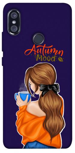 Чехол itsPrint Autumn mood для Xiaomi Redmi Note 5 Pro / Note 5 (AI Dual Camera)