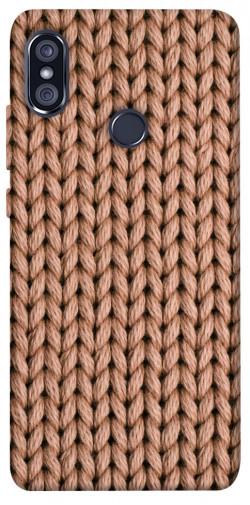 Чехол itsPrint Knitted texture для Xiaomi Redmi Note 5 Pro / Note 5 (AI Dual Camera)