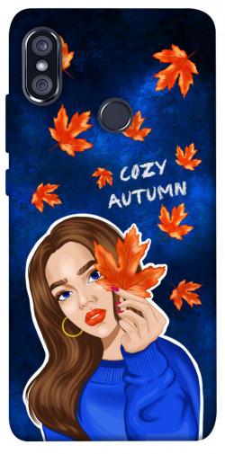 Чехол itsPrint Cozy autumn для Xiaomi Redmi Note 5 Pro / Note 5 (AI Dual Camera)