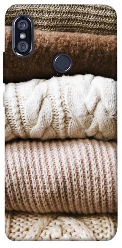 Чехол itsPrint Knitted aesthetics для Xiaomi Redmi Note 5 Pro / Note 5 (AI Dual Camera)