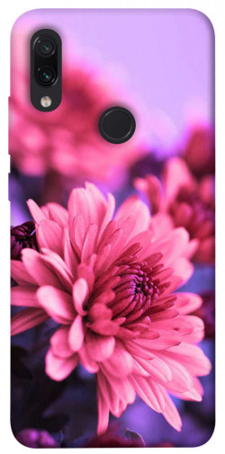Чехол itsPrint Нежная хризантема для Xiaomi Redmi Note 7 / Note 7 Pro / Note 7s