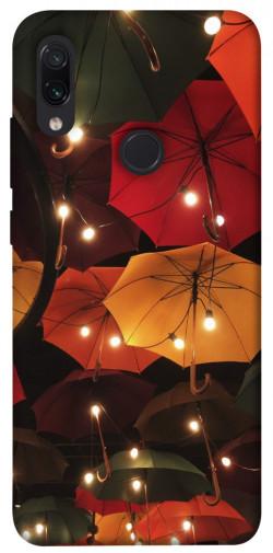 Чехол itsPrint Ламповая атмосфера для Xiaomi Redmi Note 7 / Note 7 Pro / Note 7s