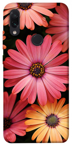 Чехол itsPrint Осенние цветы для Xiaomi Redmi Note 7 / Note 7 Pro / Note 7s