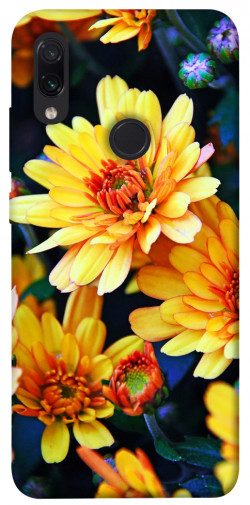 Чехол itsPrint Yellow petals для Xiaomi Redmi Note 7 / Note 7 Pro / Note 7s