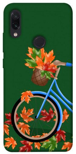Чехол itsPrint Осенняя прогулка для Xiaomi Redmi Note 7 / Note 7 Pro / Note 7s