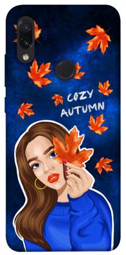 Чехол itsPrint Cozy autumn для Xiaomi Redmi Note 7 / Note 7 Pro / Note 7s