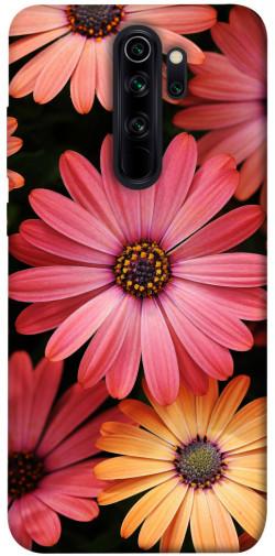 Чехол itsPrint Осенние цветы для Xiaomi Redmi Note 8 Pro