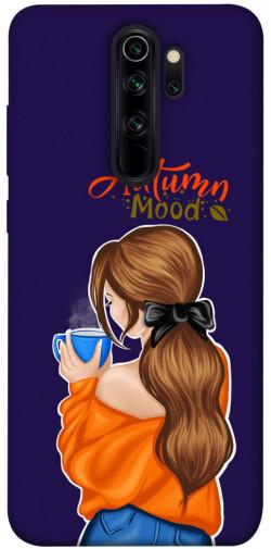 Чехол itsPrint Autumn mood для Xiaomi Redmi Note 8 Pro
