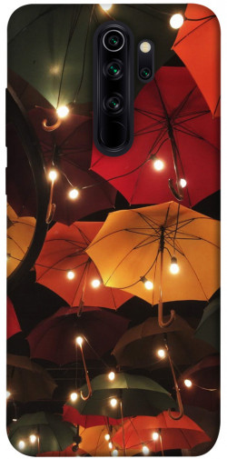 Чехол itsPrint Ламповая атмосфера для Xiaomi Redmi Note 8 Pro