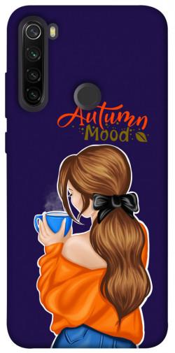 Чехол itsPrint Autumn mood для Xiaomi Redmi Note 8T