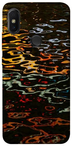 Чехол itsPrint Красочные блики для Xiaomi Redmi S2