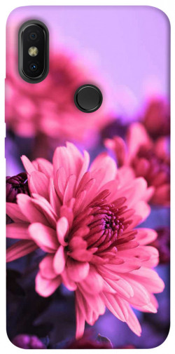 Чехол itsPrint Нежная хризантема для Xiaomi Redmi S2