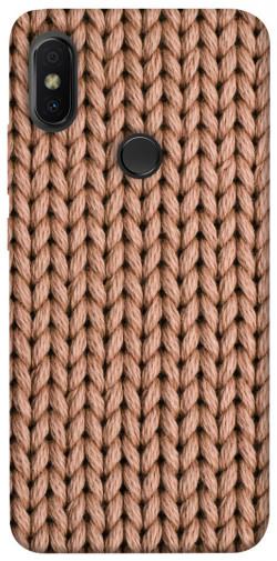 Чехол itsPrint Knitted texture для Xiaomi Redmi S2