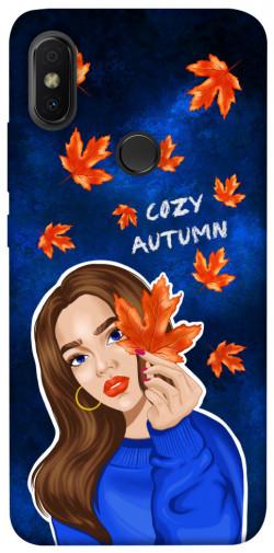Чехол itsPrint Cozy autumn для Xiaomi Redmi S2