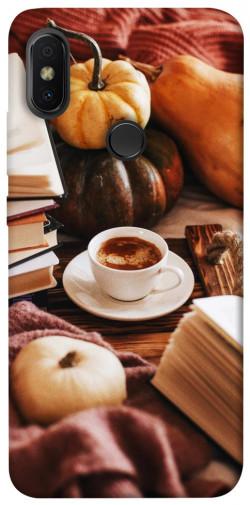 Чехол itsPrint Осеннее настроение для Xiaomi Redmi S2