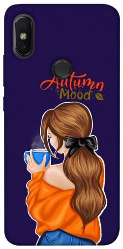Чехол itsPrint Autumn mood для Xiaomi Redmi S2
