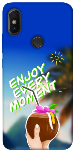 Чехол itsPrint Enjoy moment для Xiaomi Redmi S2