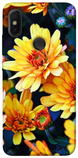 Чехол itsPrint Yellow petals для Xiaomi Redmi S2