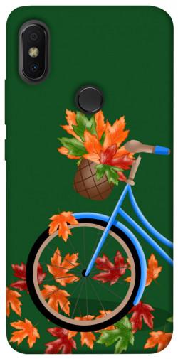 Чехол itsPrint Осенняя прогулка для Xiaomi Redmi S2