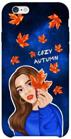 "Чехол itsPrint Cozy autumn для Apple iPhone 6/6s (4.7"")"
