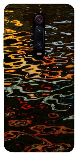 Чехол itsPrint Красочные блики для Xiaomi Mi 9T Pro