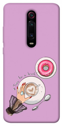 Чехол itsPrint Time for a break для Xiaomi Mi 9T Pro