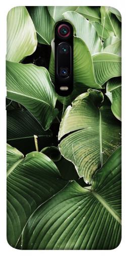 Чехол itsPrint Тропическая листва для Xiaomi Mi 9T Pro
