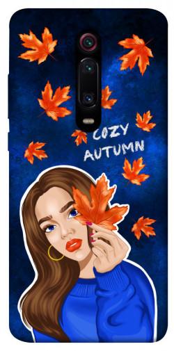 Чехол itsPrint Cozy autumn для Xiaomi Mi 9T Pro