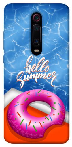 Чехол itsPrint Hello summer для Xiaomi Mi 9T Pro