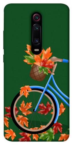 Чехол itsPrint Осенняя прогулка для Xiaomi Mi 9T Pro