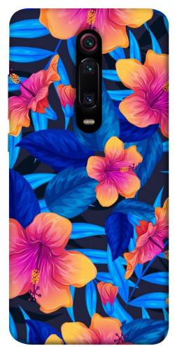 Чехол itsPrint Цветочная композиция для Xiaomi Mi 9T Pro