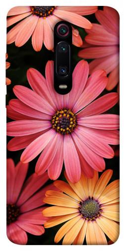 Чехол itsPrint Осенние цветы для Xiaomi Mi 9T Pro