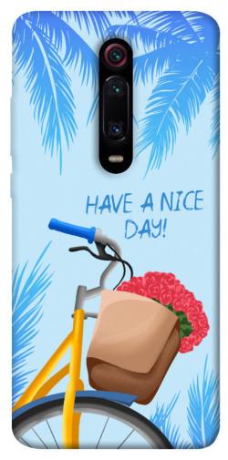 Чехол itsPrint Have a nice day для Xiaomi Mi 9T Pro