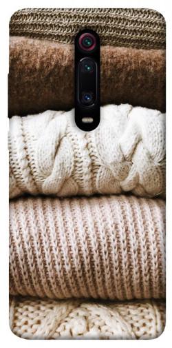 Чехол itsPrint Knitted aesthetics для Xiaomi Mi 9T Pro