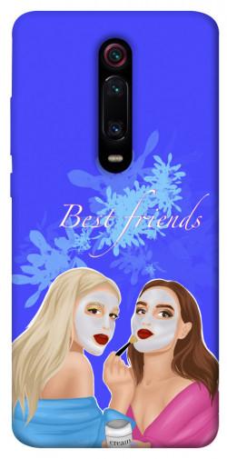 Чехол itsPrint Best friends для Xiaomi Mi 9T Pro