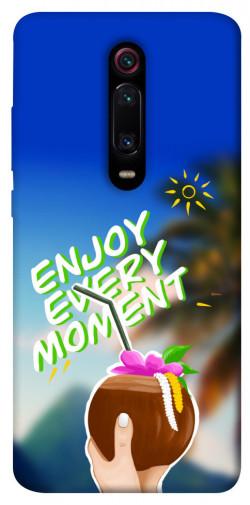Чехол itsPrint Enjoy moment для Xiaomi Mi 9T Pro
