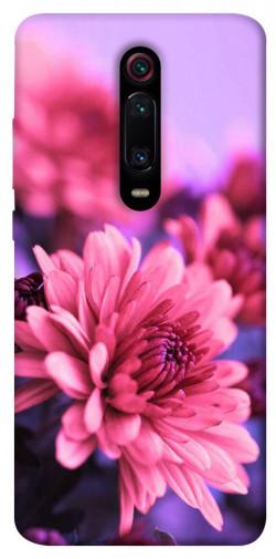 Чехол itsPrint Нежная хризантема для Xiaomi Mi 9T Pro