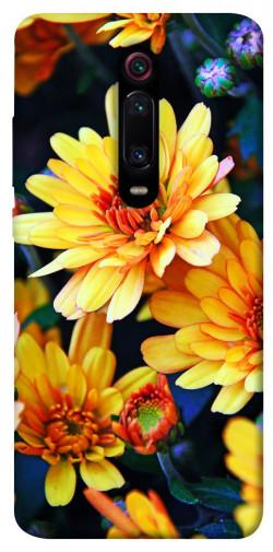 Чехол itsPrint Yellow petals для Xiaomi Mi 9T Pro