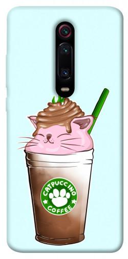 Чехол itsPrint Catpuccino для Xiaomi Mi 9T Pro