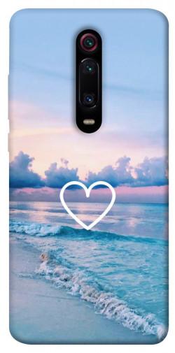Чехол itsPrint Summer heart для Xiaomi Mi 9T Pro