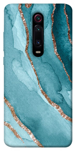 Чехол itsPrint Морская краска для Xiaomi Redmi K20 / K20 Pro / Mi9T / Mi9T Pro