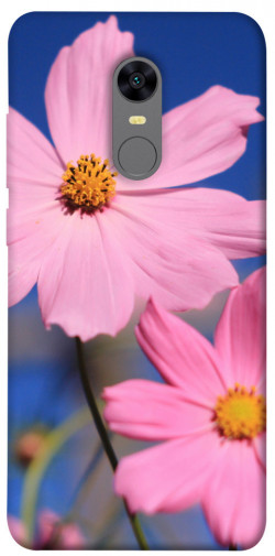 Чехол itsPrint Розовая ромашка для Xiaomi Redmi 5 Plus / Redmi Note 5 (Single Camera)