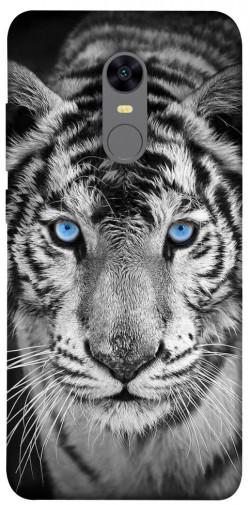 Чехол itsPrint Бенгальский тигр для Xiaomi Redmi 5 Plus / Redmi Note 5 (Single Camera)
