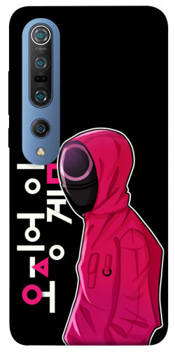 Чехол itsPrint Squid Game picture 7 для Xiaomi Mi 10 / Mi 10 Pro