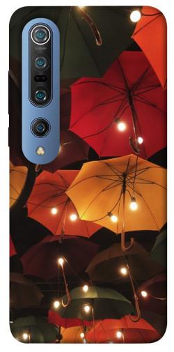 Чехол itsPrint Ламповая атмосфера для Xiaomi Mi 10 / Mi 10 Pro