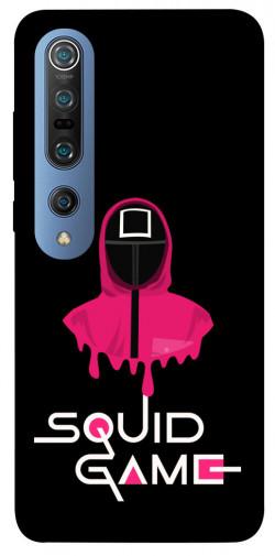 Чехол itsPrint Squid Game picture 4 для Xiaomi Mi 10 / Mi 10 Pro